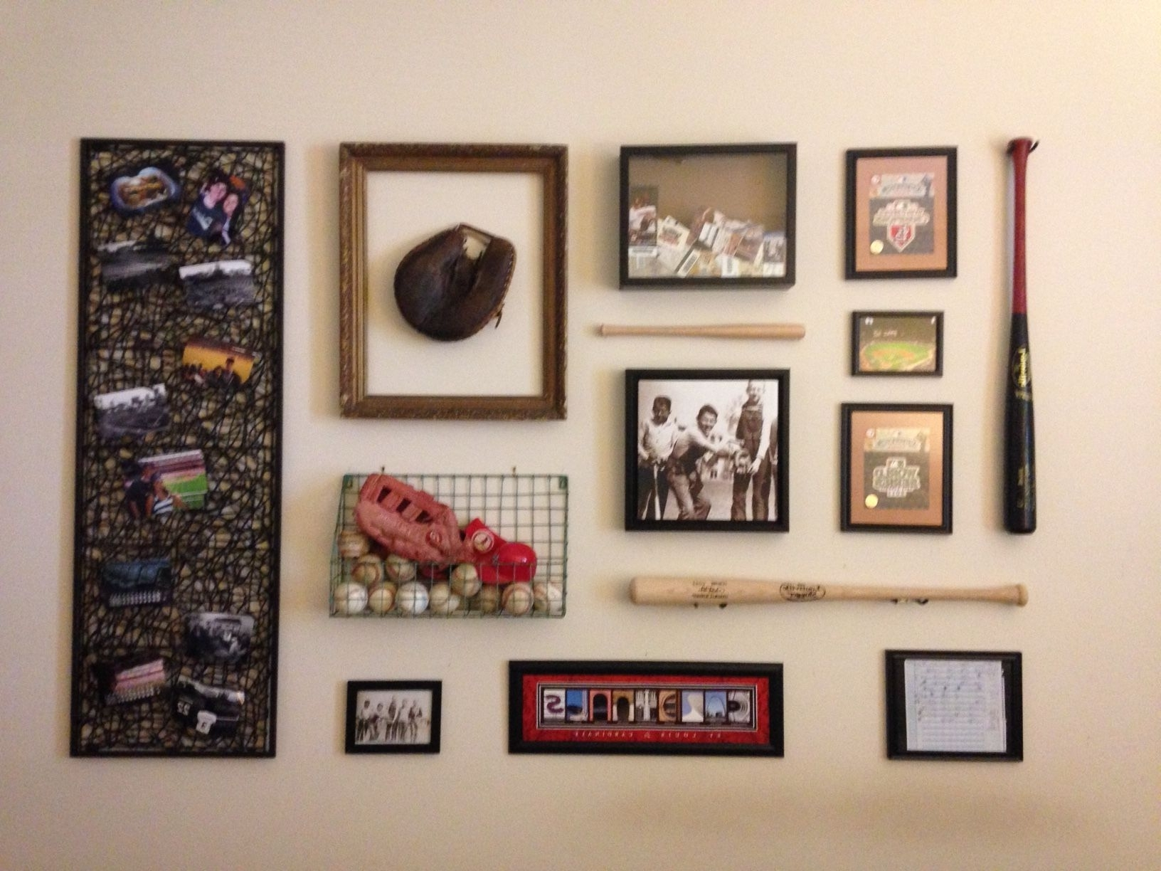 Collage Wall (Gallery 1 of 20)