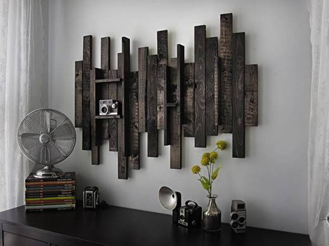 Contemporary Wall Art Decors Throughout Most Popular Contemporary Wall Art – Culturehoop (View 9 of 20)