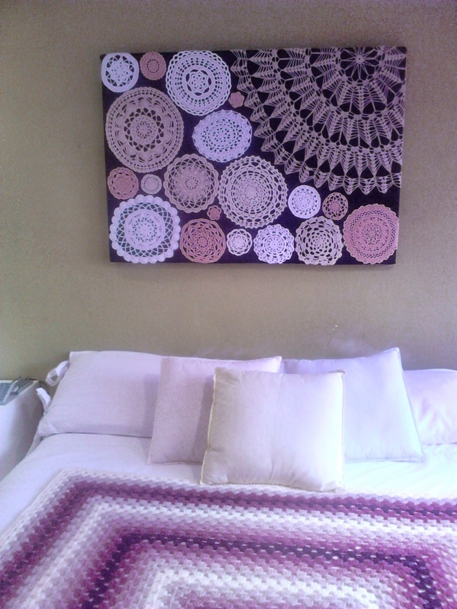 Crochet Doilies (Gallery 2 of 20)