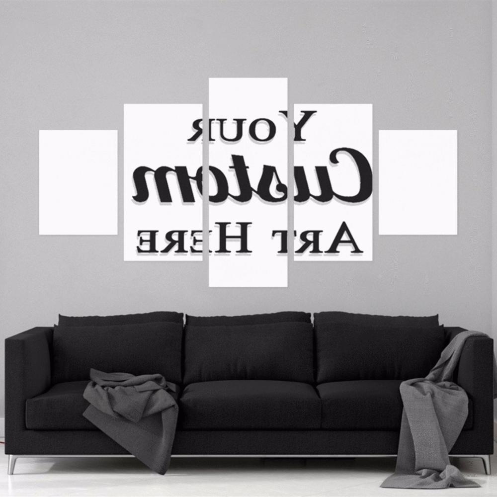 Custom Wall Art Regarding Well Known Custom Wall Art Canvas : Andrews Living Arts – Good Diy Custom Wall Art (Gallery 3 of 20)
