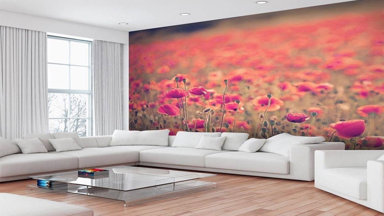 Decorating With Regard To Well Known Wall Art Ideas For Living Room (View 1 of 20)