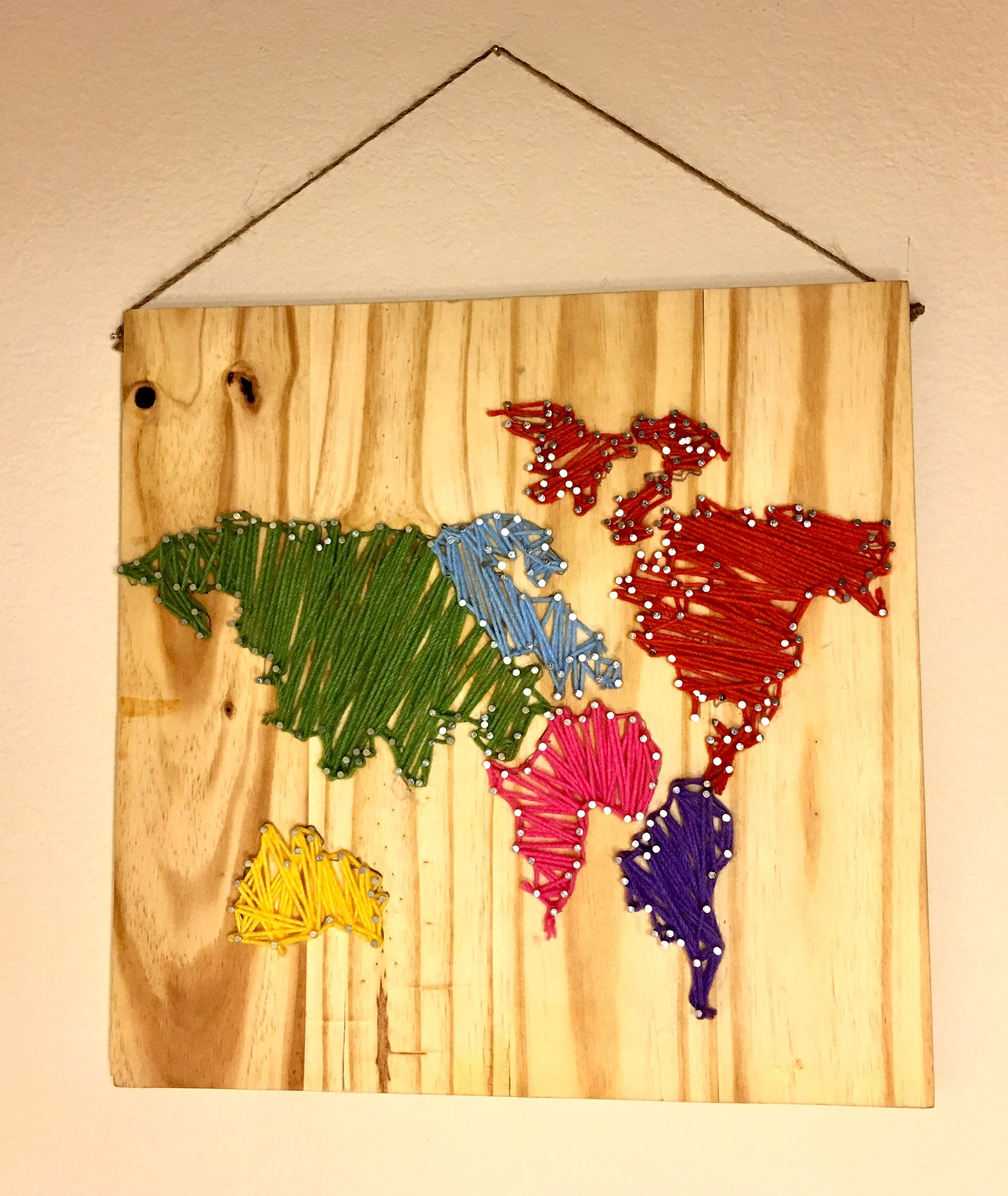 [%Diy World Map Wall Nail String Art [Timelapse] – Youtube Regarding Popular String Map Wall Art|String Map Wall Art In Trendy Diy World Map Wall Nail String Art [Timelapse] – Youtube|Favorite String Map Wall Art Intended For Diy World Map Wall Nail String Art [Timelapse] – Youtube|Most Current Diy World Map Wall Nail String Art [Timelapse] – Youtube Intended For String Map Wall Art%] (View 1 of 20)