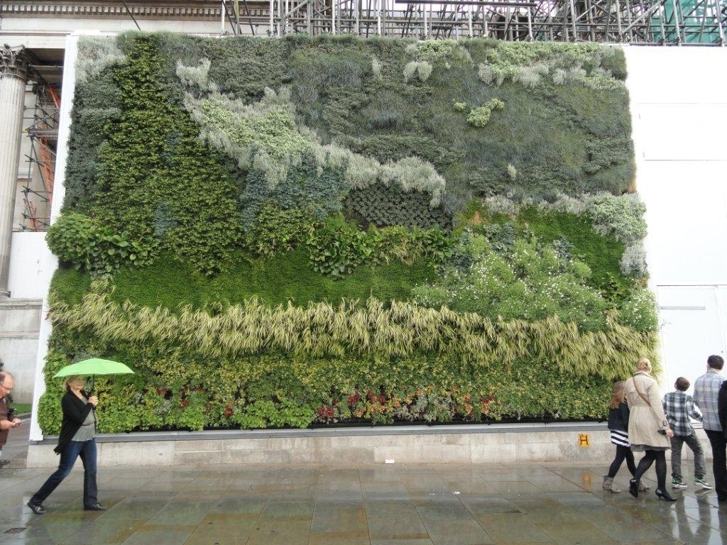 Europe Journal – Green Wall Art – Landscape+Urbanism Pertaining To Trendy Green Wall Art (View 17 of 20)
