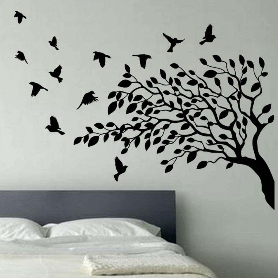 Famous Art For Walls Intended For Fresh Wall Art Ideas Tree (View 7 of 20)