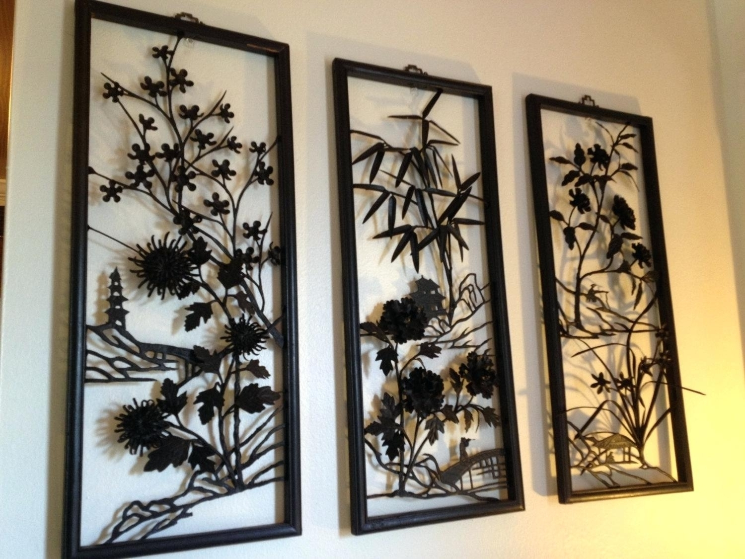Famous Asian Wall Art Ideas : Andrews Living Arts – Asian Wall Art Style Ideas For Asian Wall Art (Gallery 1 of 15)