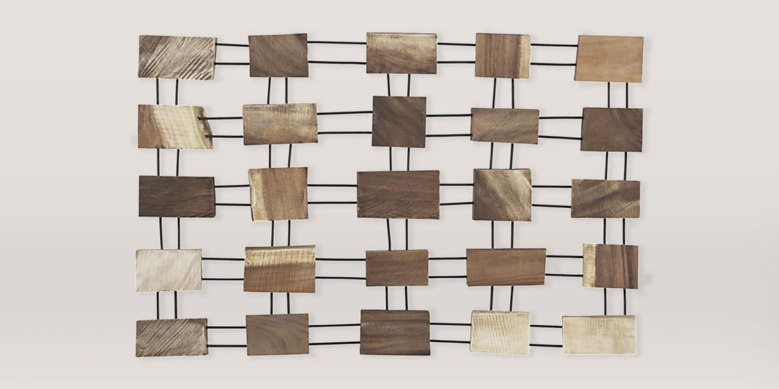 Famous Crate And Barrel Wall Art Intended For Crate And Barrel Teak Wall Art — Teak Furnituresteak Furnitures (View 1 of 20)