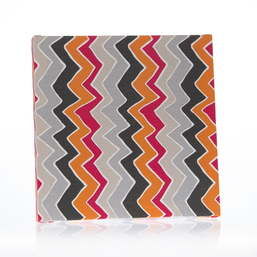 Fashionable Chevron Wall Art Throughout Calliope Wall Art – Chevron (14X14X (View 10 of 20)
