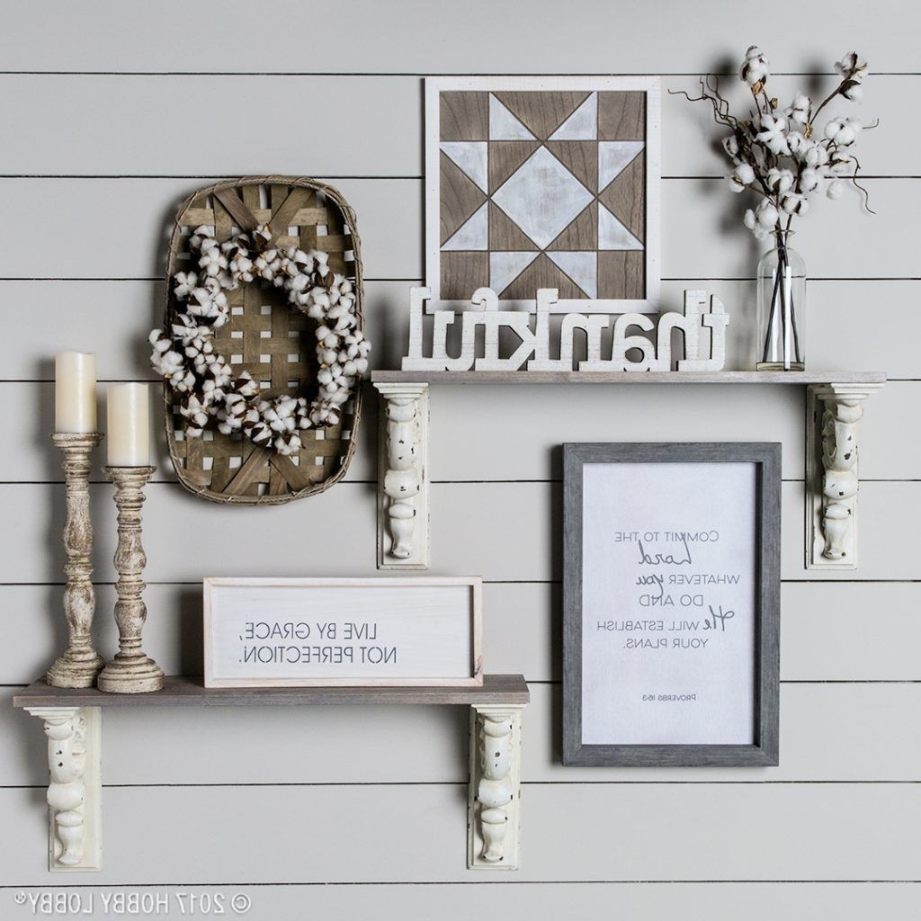 Fashionable Hobby Lobby Wall Art In Stylish Wall Decor Trends To Diy Or Try Design Hobby Lobby Wood (View 3 of 20)