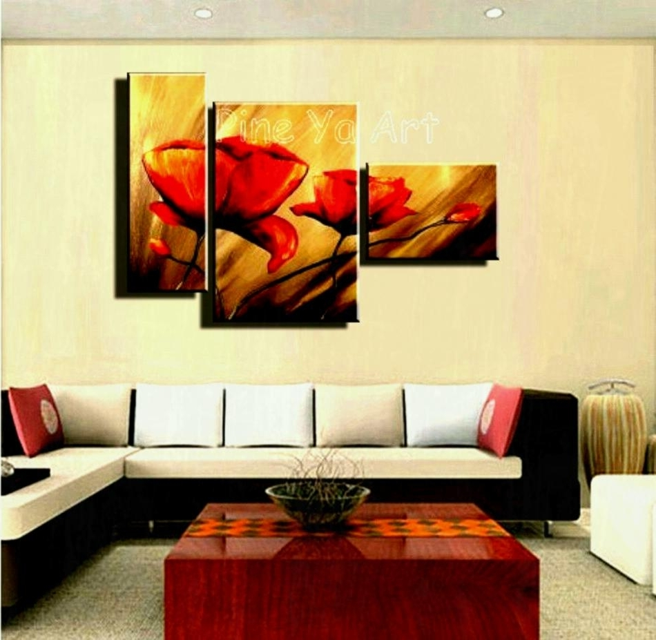 Favorite Discount Wall Art Within Wall Art Designs Discount Piece Abstract Modern Canvas Within Most (View 11 of 20)
