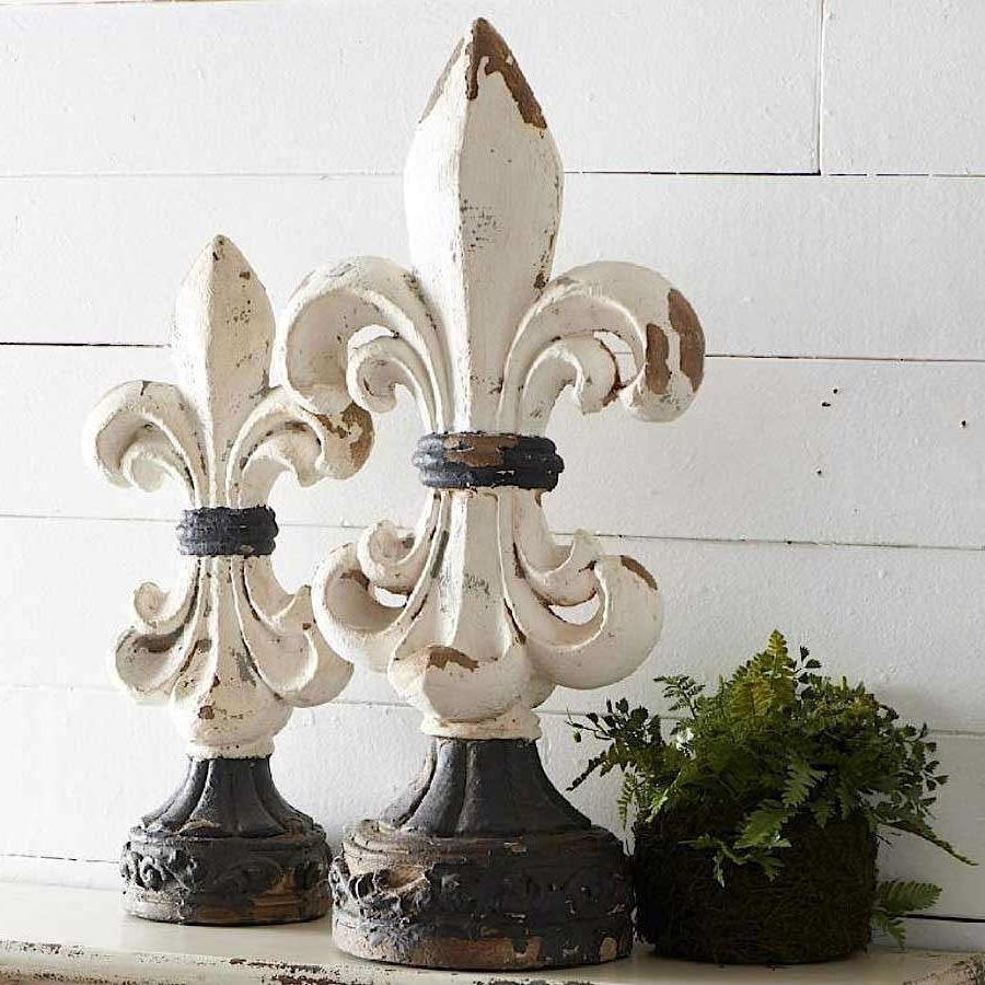 Fleur De Lis Wall Art Best Of Top 28 Fleur De Lis Home Decor 20 For Famous Fleur De Lis Wall Art (View 13 of 20)