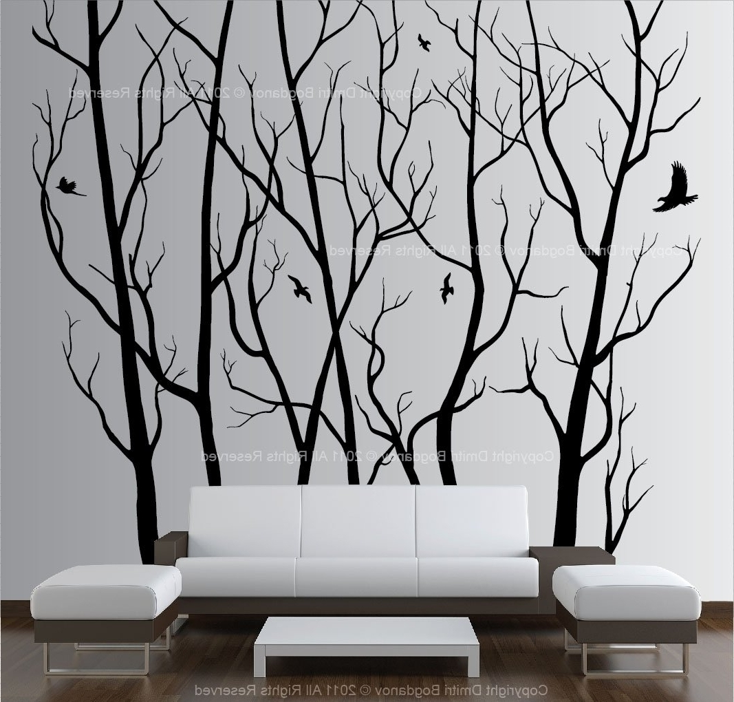 Fresh Wall Art Ideas Tree (View 4 of 15)