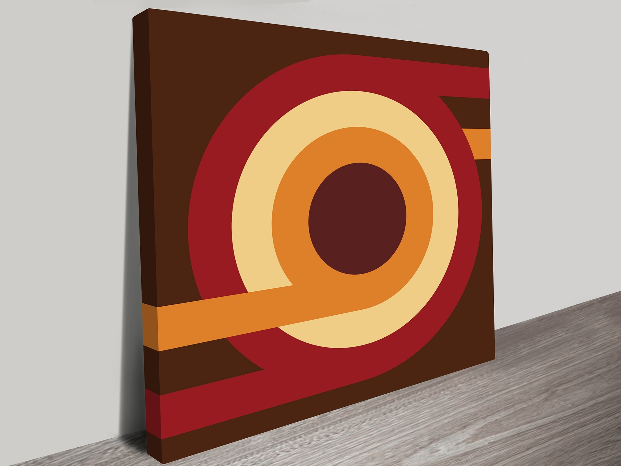 Geometric Wall Art Pertaining To Newest Geometric Wall Art On Canvas Adelaide Australia (View 17 of 20)