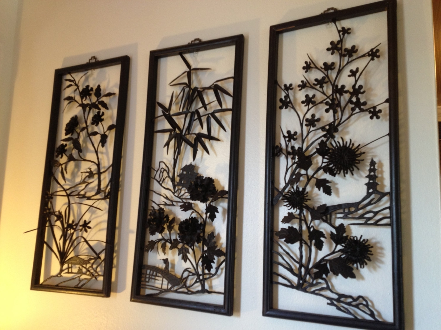 Good Asian Wall Superb Oriental Wall Art – Wall Decoration Ideas Intended For Most Recent Asian Wall Art (View 8 of 15)