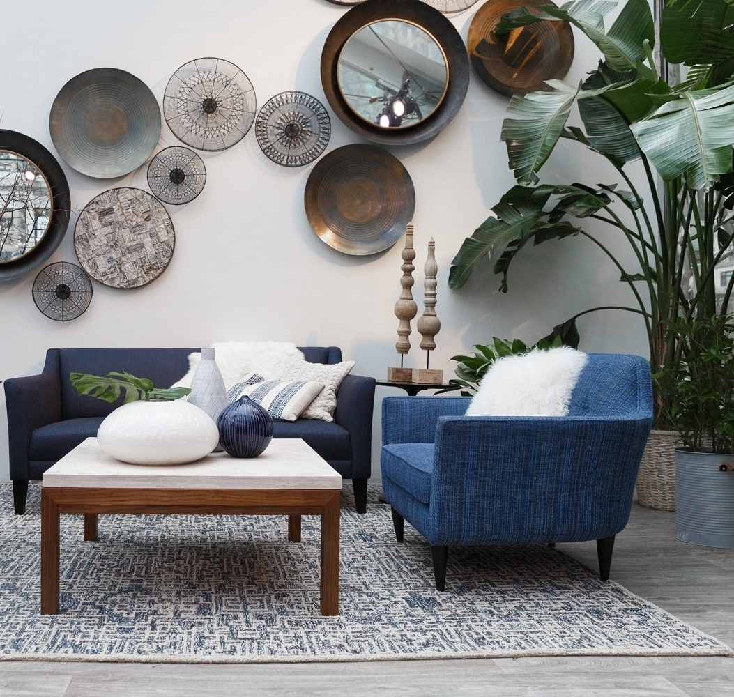 Greenhouse Event Photo Of Crate And Barrel Wall Art – Prix Dalle Throughout Current Crate And Barrel Wall Art (Gallery 10 of 20)