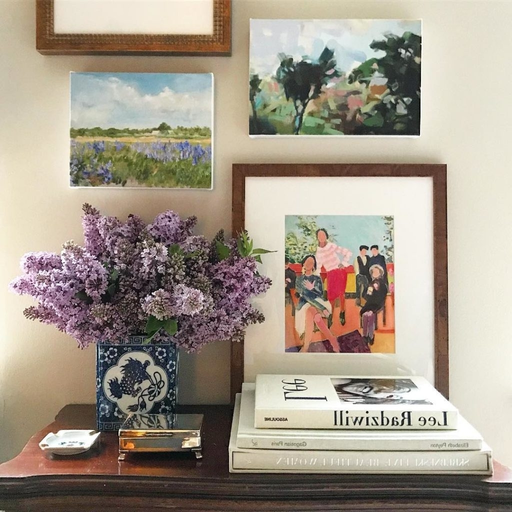 Habitually Chic® » Affordable Art At Artfully Walls Throughout Recent Artfully Walls (View 9 of 15)