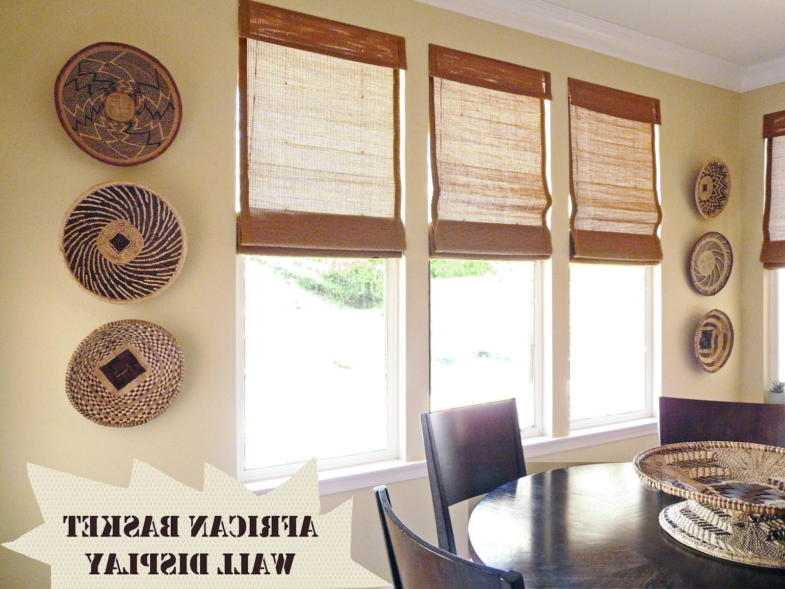[%home] African Basket Wall Decor Within Well Known Woven Basket Wall Art|woven Basket Wall Art Throughout Well Liked Home] African Basket Wall Decor|famous Woven Basket Wall Art Throughout Home] African Basket Wall Decor|2017 Home] African Basket Wall Decor Throughout Woven Basket Wall Art%] (View 10 of 20)