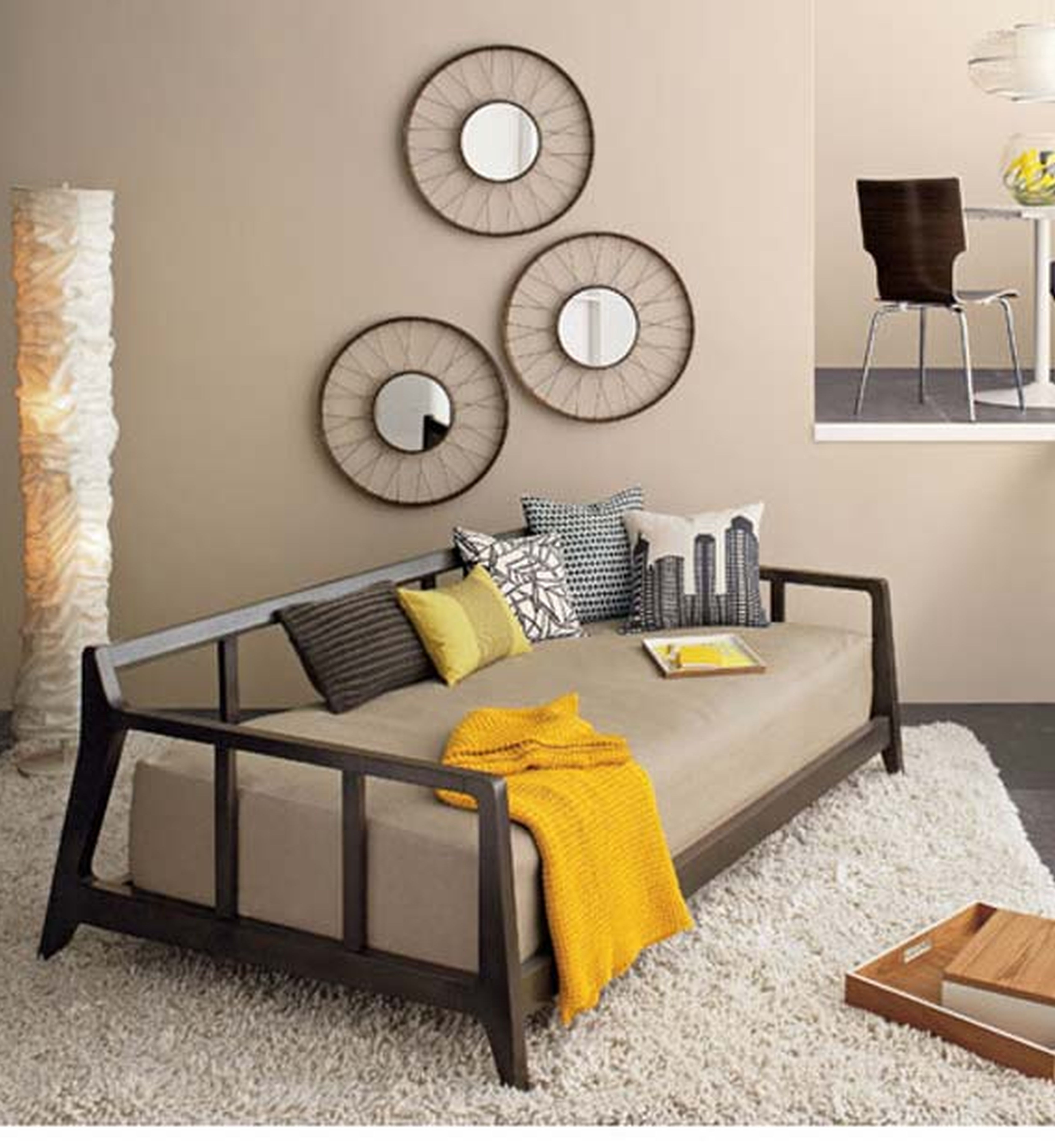 Inexpensive Wall Art For Well Known Diy Wall Art For Living Room Inexpensive Cheap Decorating Ideas For (View 9 of 20)