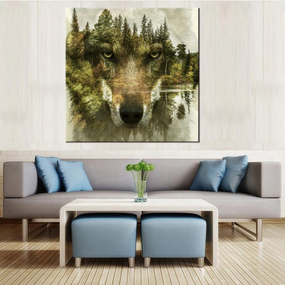 Inexpensive Wall Art Throughout Current Alluring Oversized Wall Art 17  (View 12 of 20)