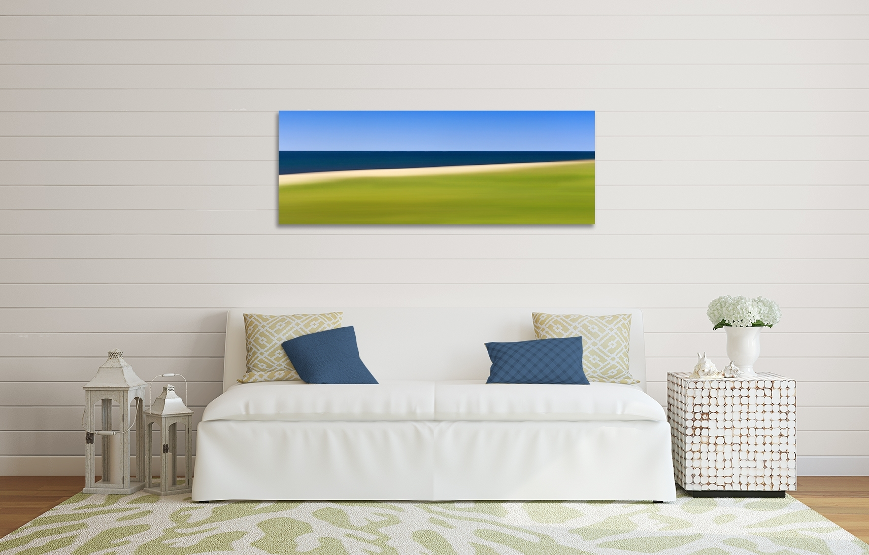Large Coastal Wall Art For Well Known Fine Art Prints For Sale (View 4 of 20)