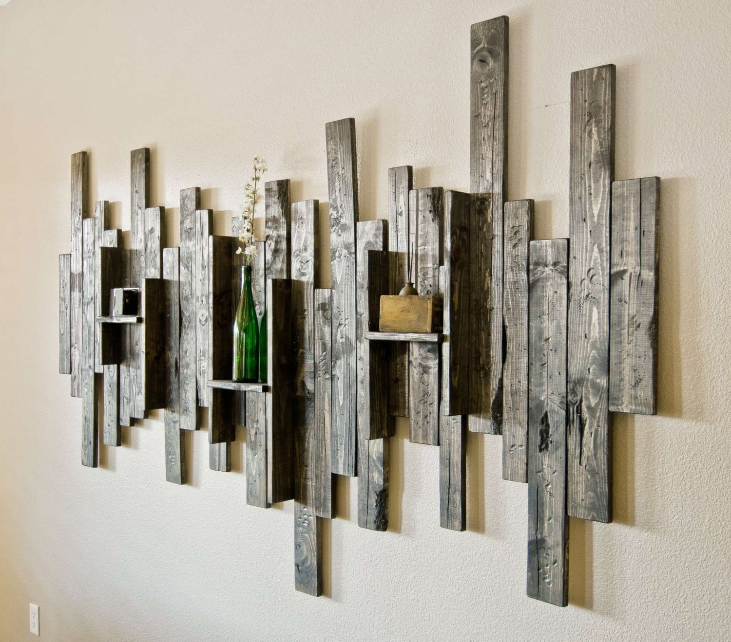 Featured Photo of Large Metal Wall Art