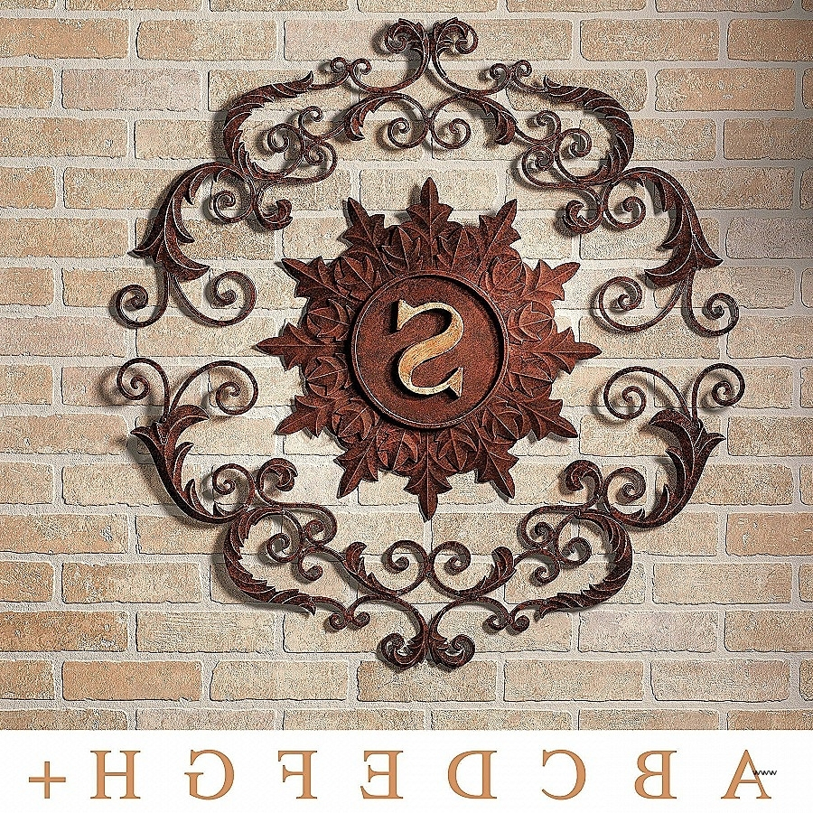 Large Outdoor Metal Wall Art In Newest Wall Art: Unique Large Metal Wall Art And Decor Large Meatal Urthra (View 11 of 20)