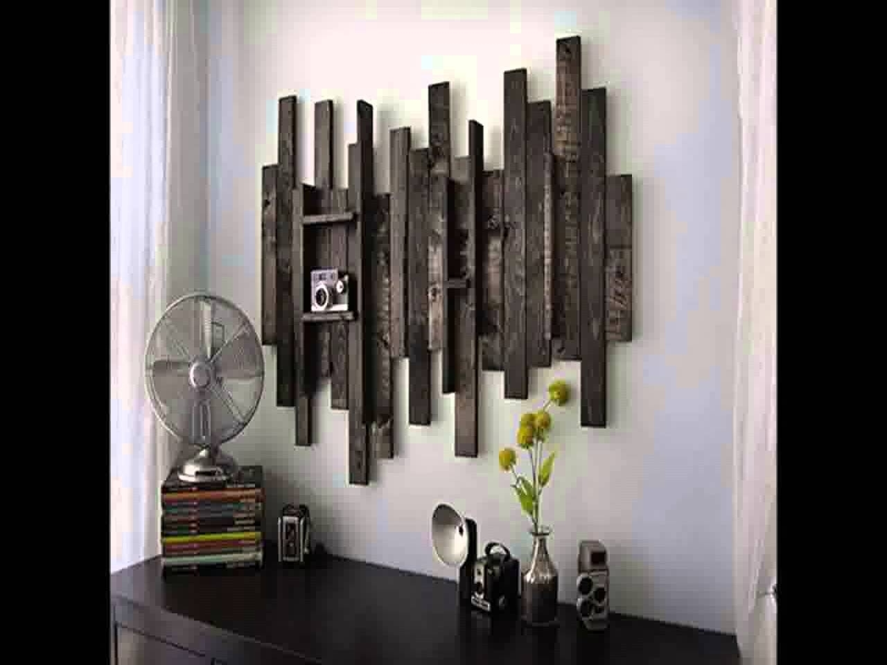 Large Outdoor Wall Art Inside Trendy Large Outdoor Wall Art Design Ideas – Youtube (View 14 of 20)
