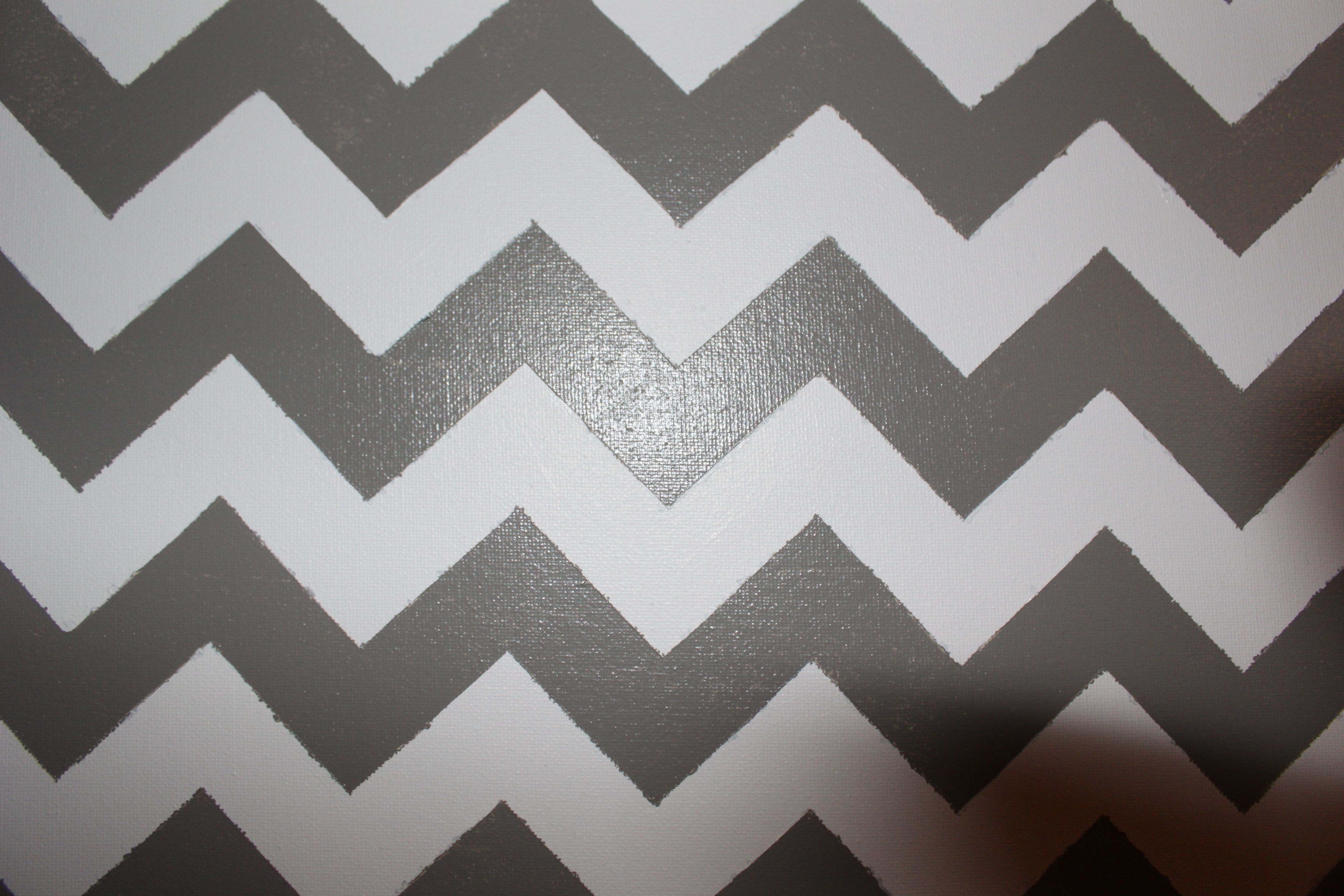 Latest Chevron Wall Art (View 11 of 20)