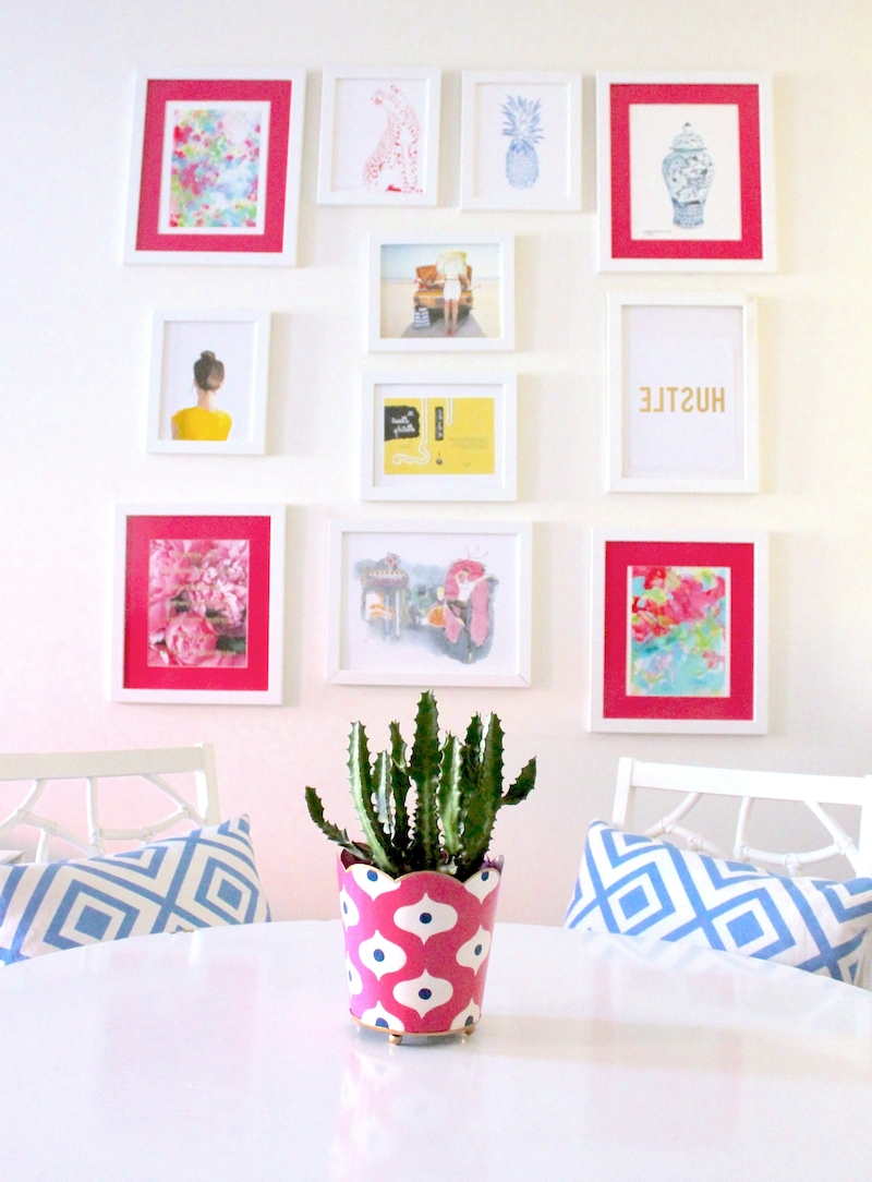 Latest Kate Spade Art Prints – Design Darling Throughout Kate Spade Wall Art (View 13 of 20)