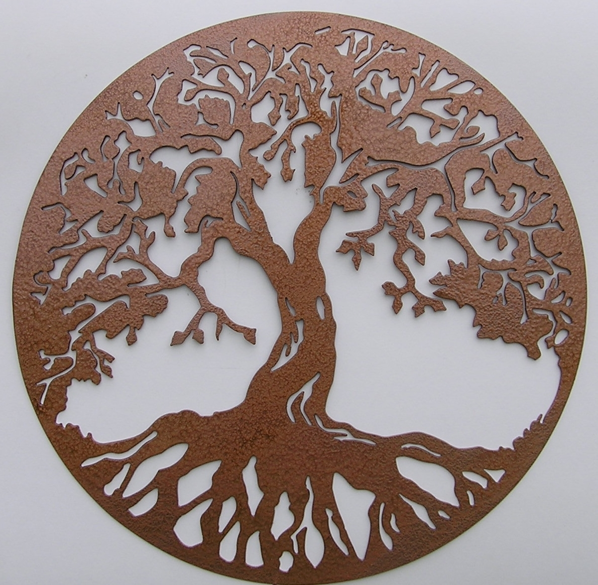 Latest Tree Of Life Metal Wall Art – Country Wonders Throughout Tree Of Life Metal Wall Art (View 20 of 20)