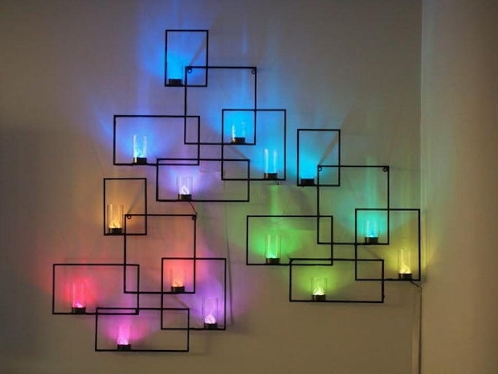 Light Wall Art Wall Art Designs Light Up Wall Art Modern Wall Art Inside Well Liked Light Up Wall Art (View 9 of 20)