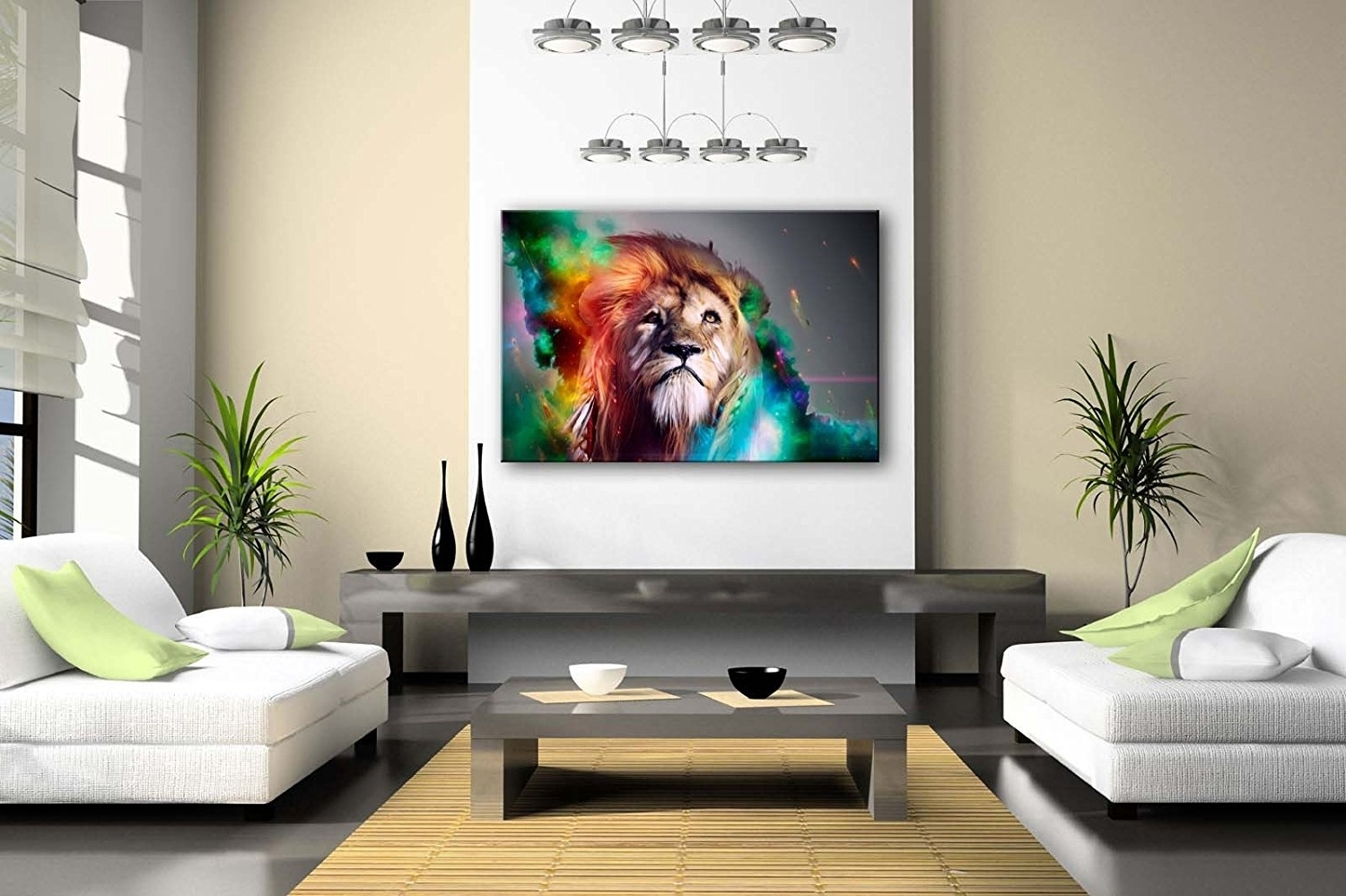 Living Room Painting Wall Art Pertaining To Best And Newest New Wall Art Paintings For Living Room (Gallery 6 of 20)