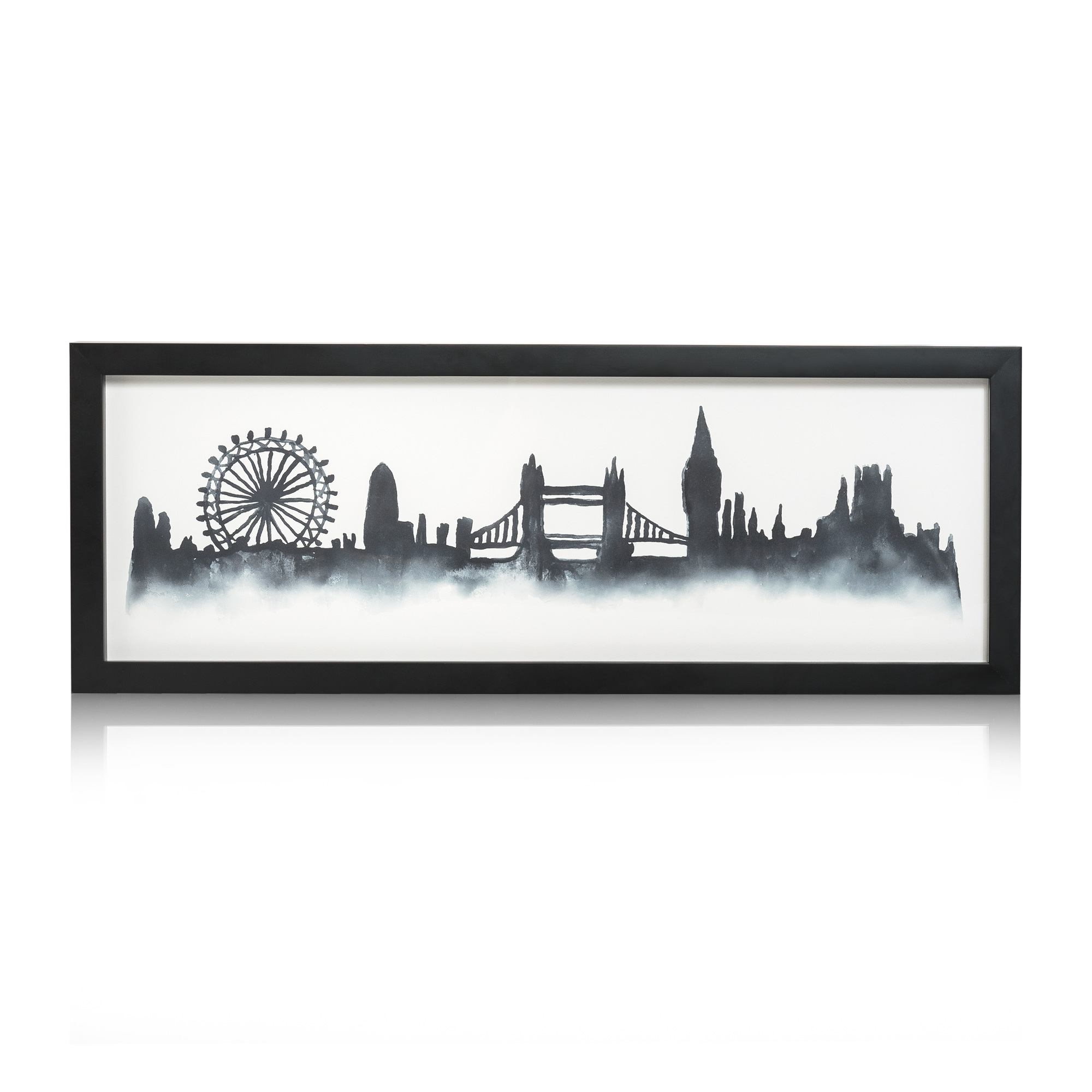 Featured Photo of London Wall Art