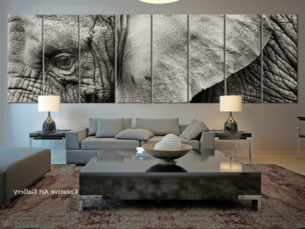 Long Canvas Wall Art In Famous Long Canvas Wall Art Wall Art Design Great Extra Large Wall Art (Gallery 14 of 20)