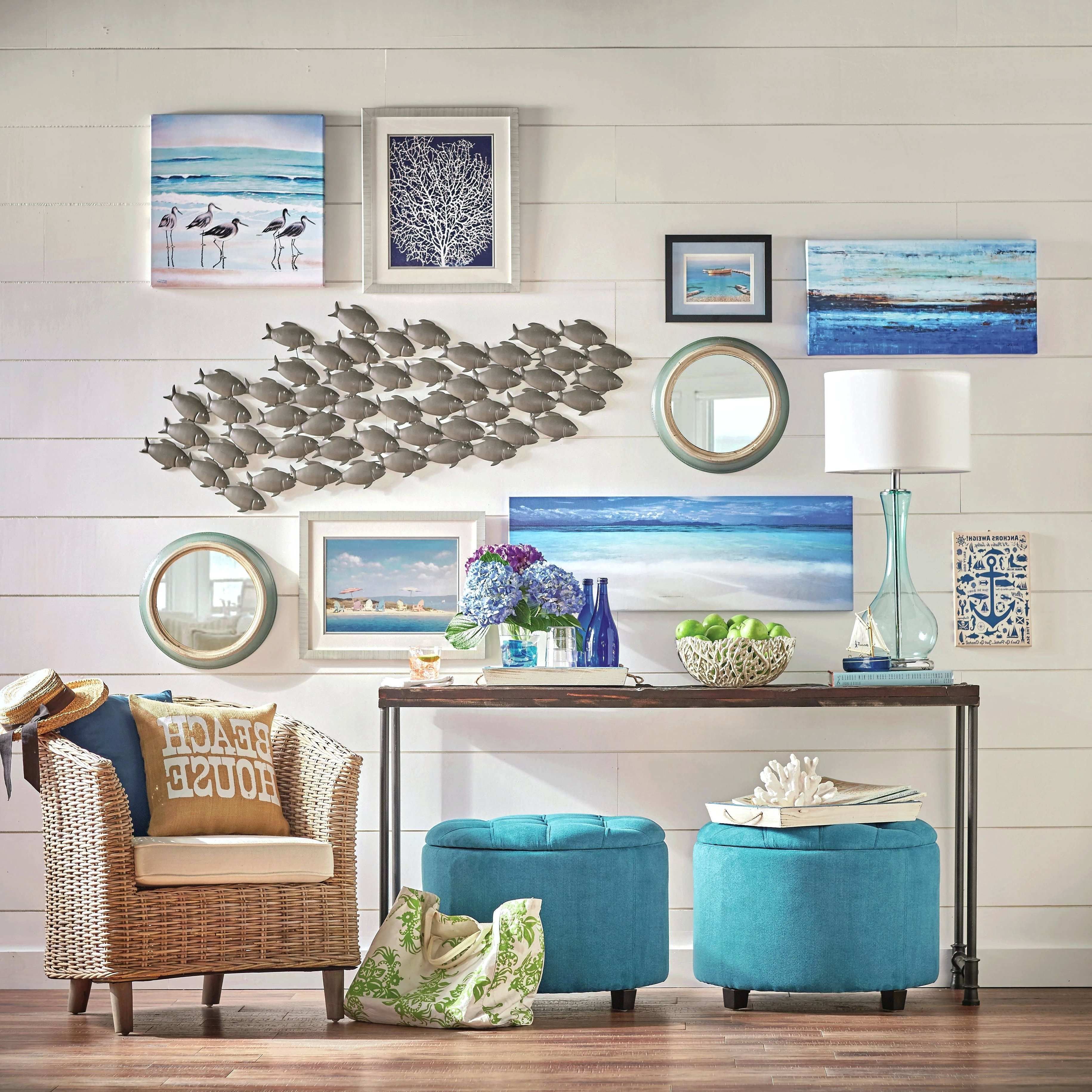 Lovely Lake House Wall Art Images – Hypermallapartments Within Recent Lake House Wall Art (View 2 of 15)