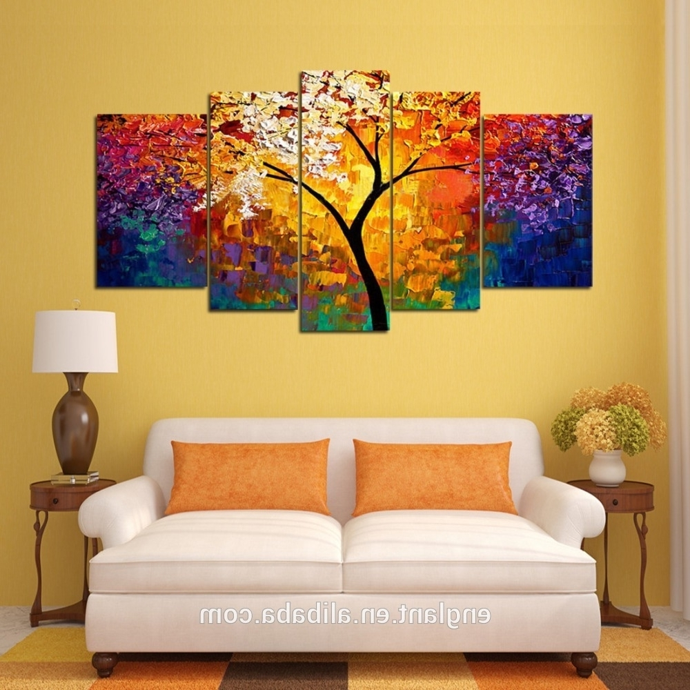 Lovely Wall Art Paintings Pictures (View 10 of 20)