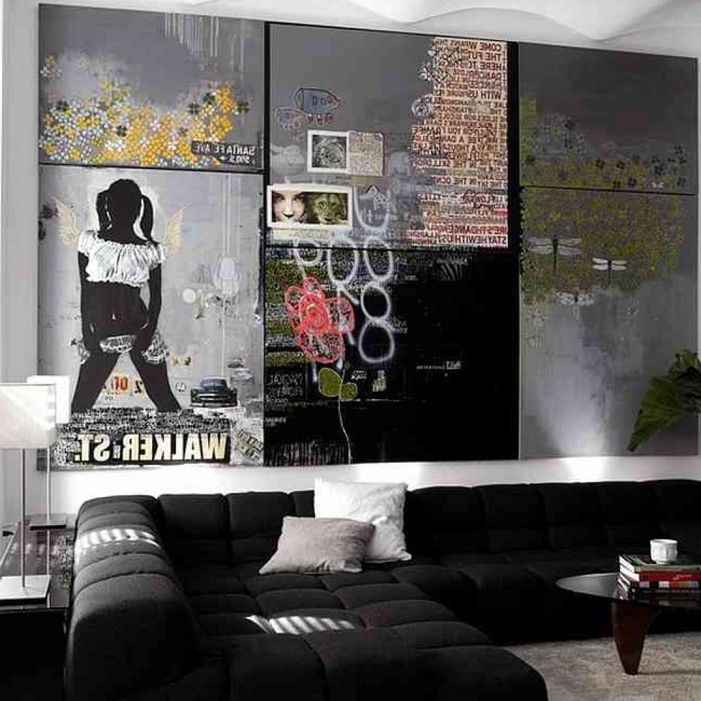 Manly Wall Art For Most Popular Wall Art Ideas For Living Room Petite Manly Wall Decor Choice Image (View 7 of 20)