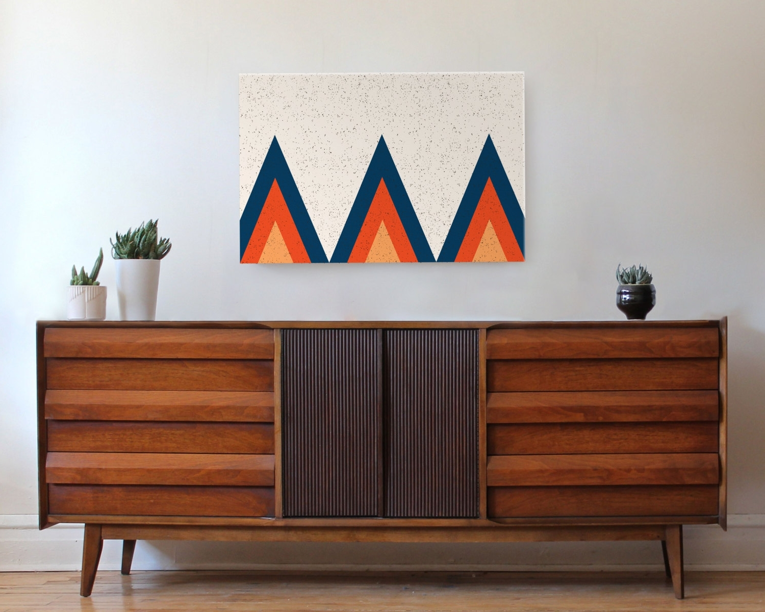 Featured Photo of Mid Century Wall Art