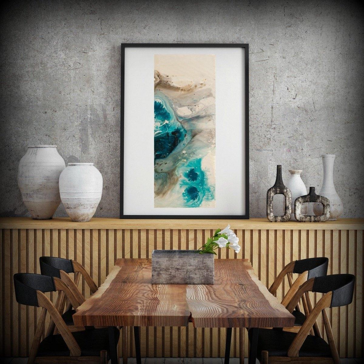 Minimalist Art, Boho Decor, Bohemian Wall Decor, Bedroom Decor Within Recent Affordable Wall Art (Gallery 13 of 20)