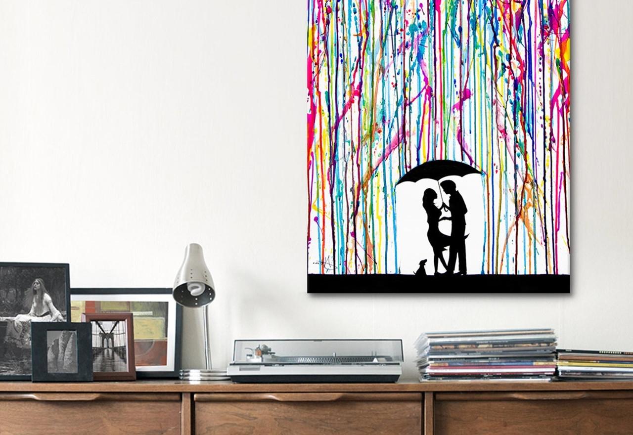 Modern Framed Wall Art Canvas Regarding Well Liked Modern Canvas Wall Art Creation : Andrews Living Arts – Modern (View 13 of 20)