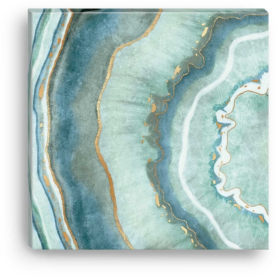 Featured Photo of Agate Wall Art