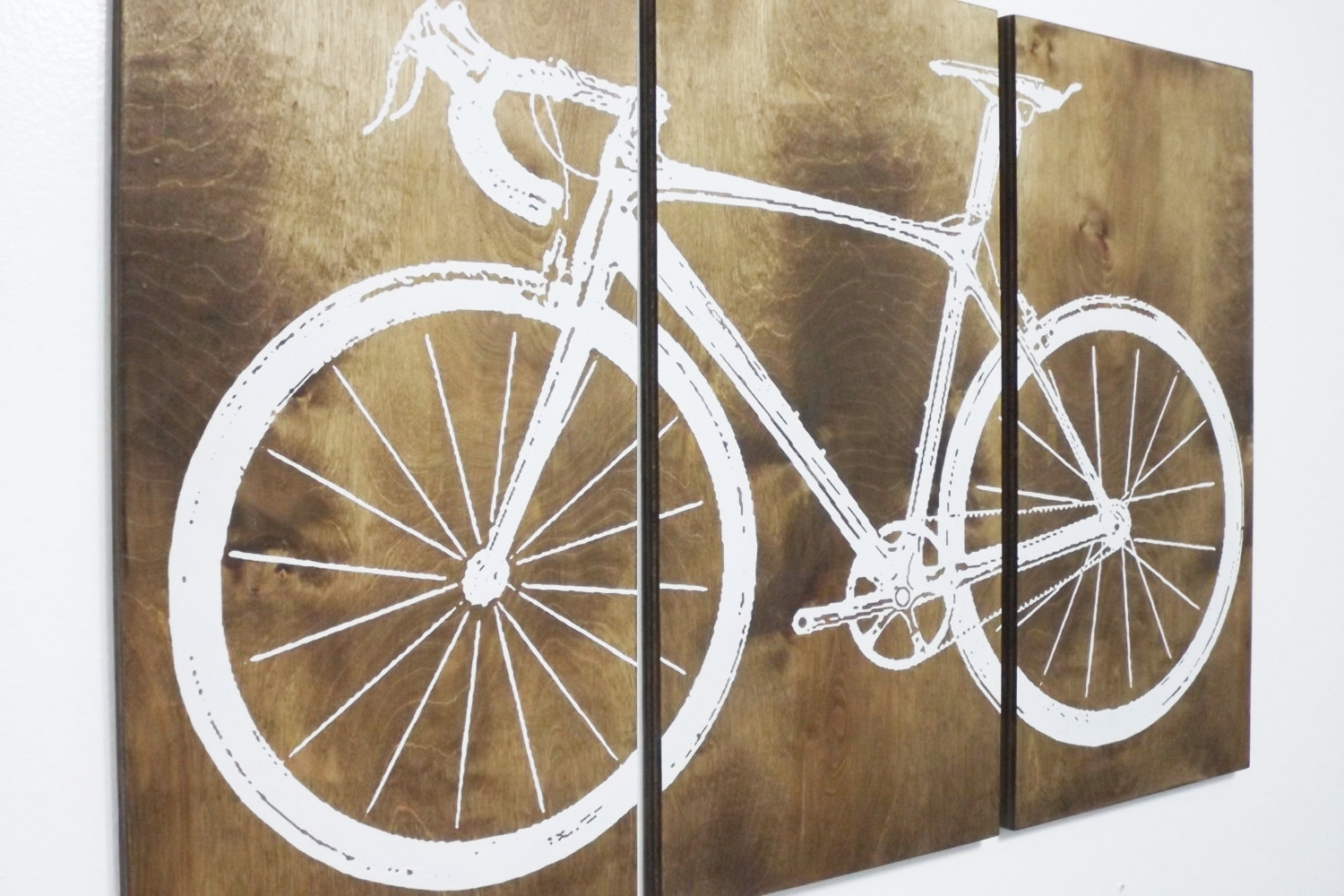 Most Current Bicycle Wall Art Regarding Bicycle Wall Art – Prix Dalle Beton (View 14 of 20)