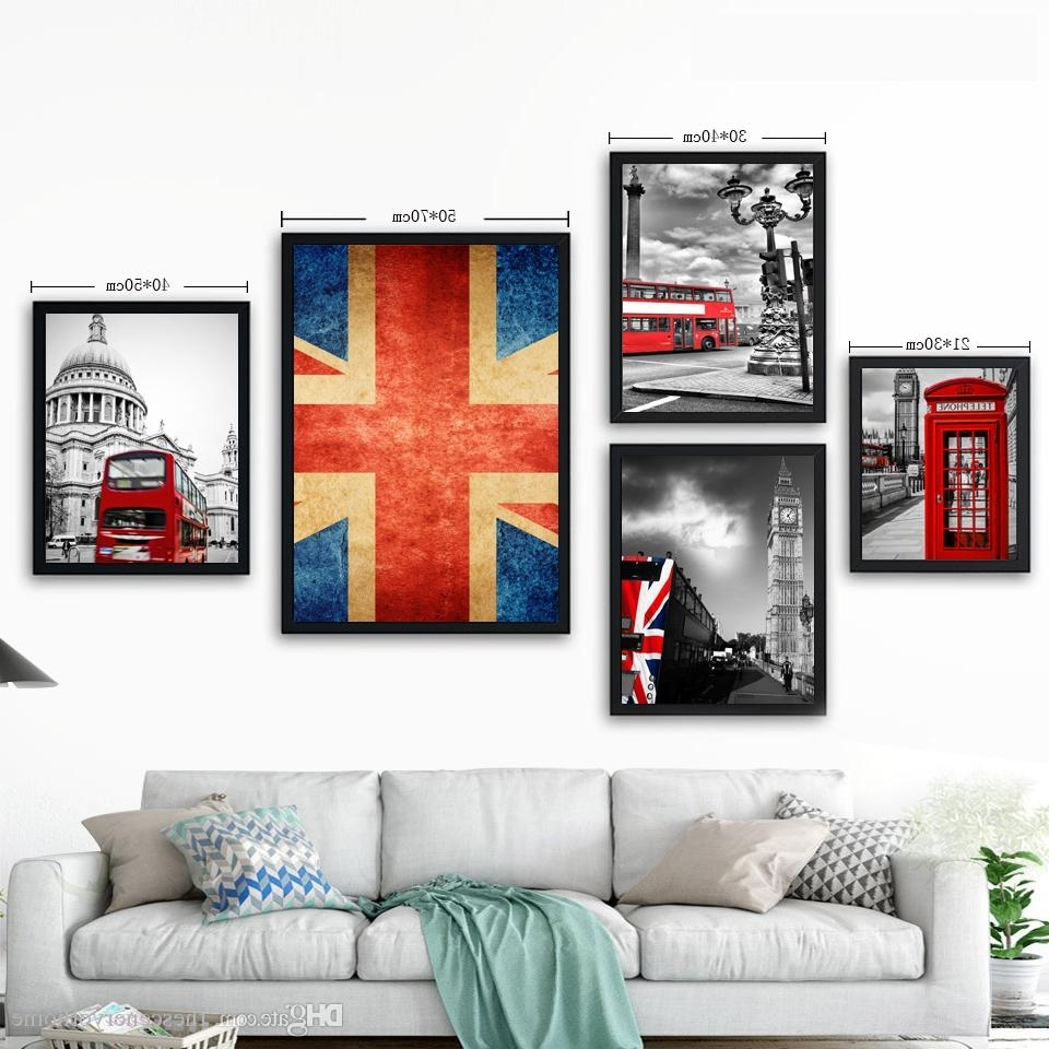 Most Popular Fashion Wall Art In 2018 Modern Home Decoration Home Life Wall Art Fashion Wall Poster (Gallery 14 of 20)