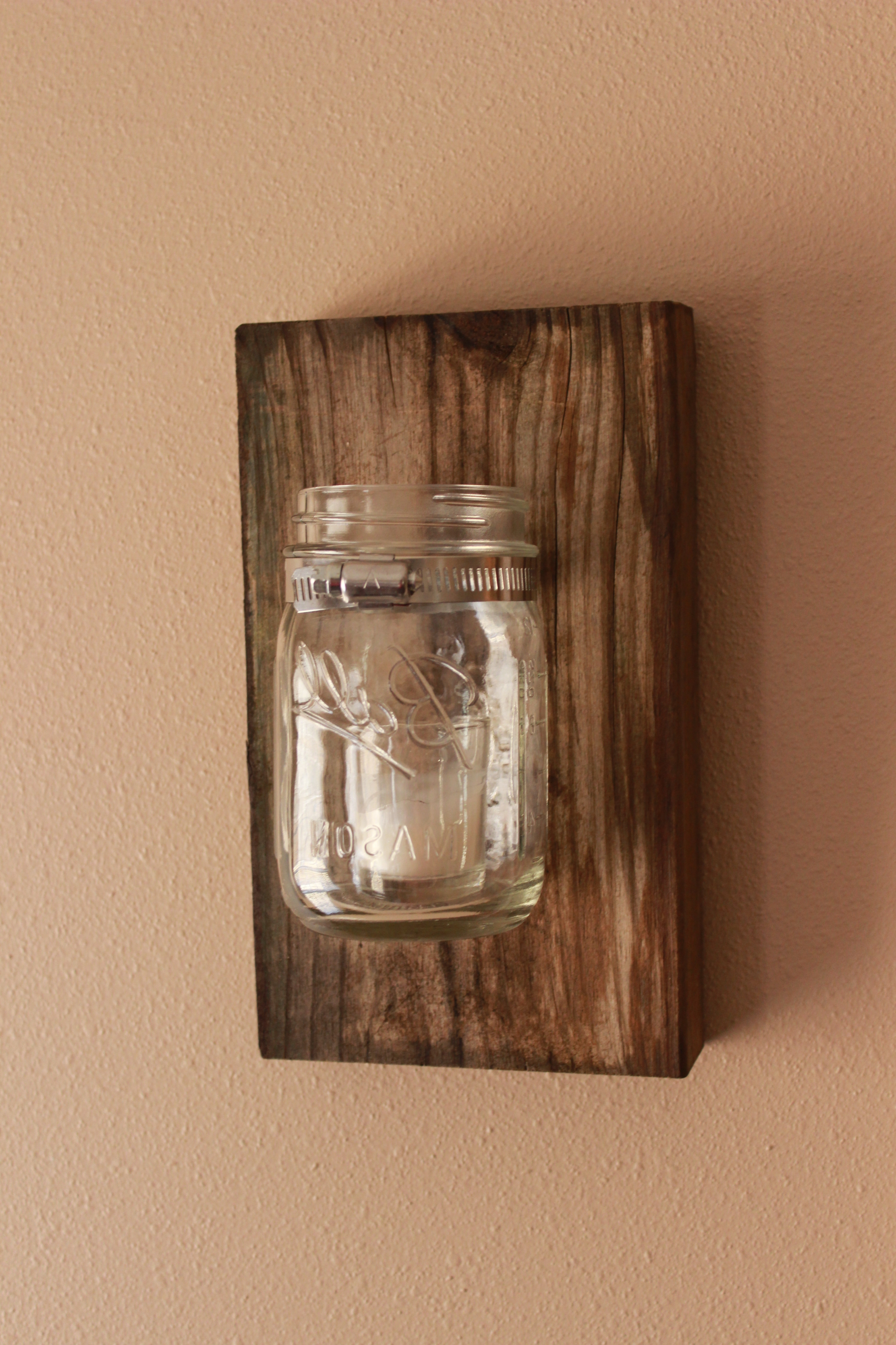 Most Recent 39 Mason Jar Wall Art, Pallet Home Decor Projects Pallets Furniture Intended For Mason Jar Wall Art (View 4 of 20)