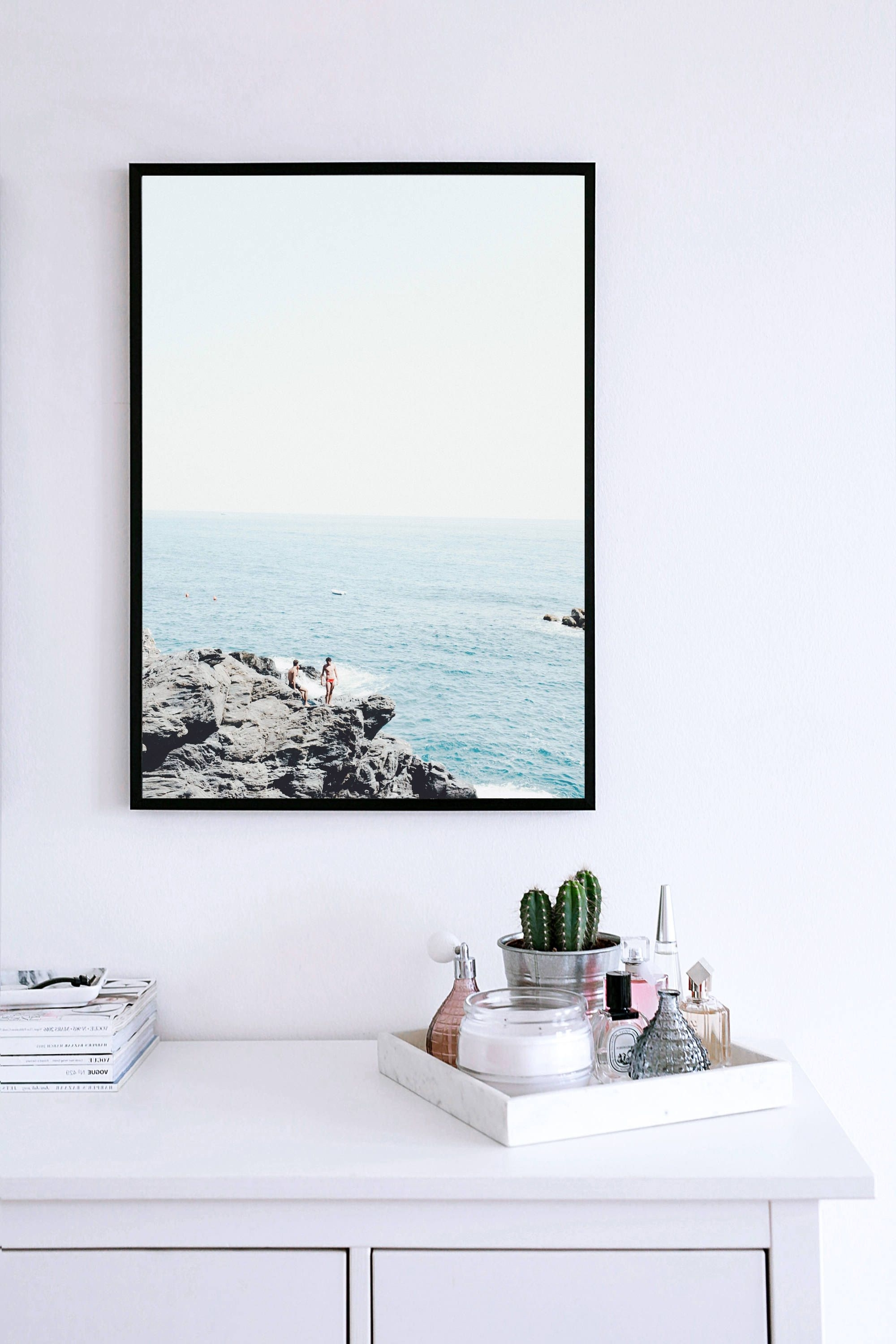 Most Recent Beach Print, Nature Wall Art Prints, Photography Prints, Coastal Pertaining To Nature Wall Art (View 18 of 20)
