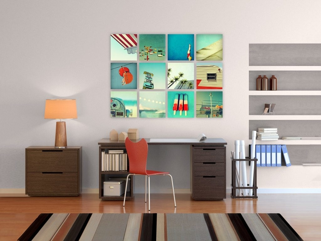 Most Recent Mid Century Modern Wall Decor Ideas Images On Wall Art Display Ideas Regarding Mid Century Modern Wall Art (View 16 of 20)
