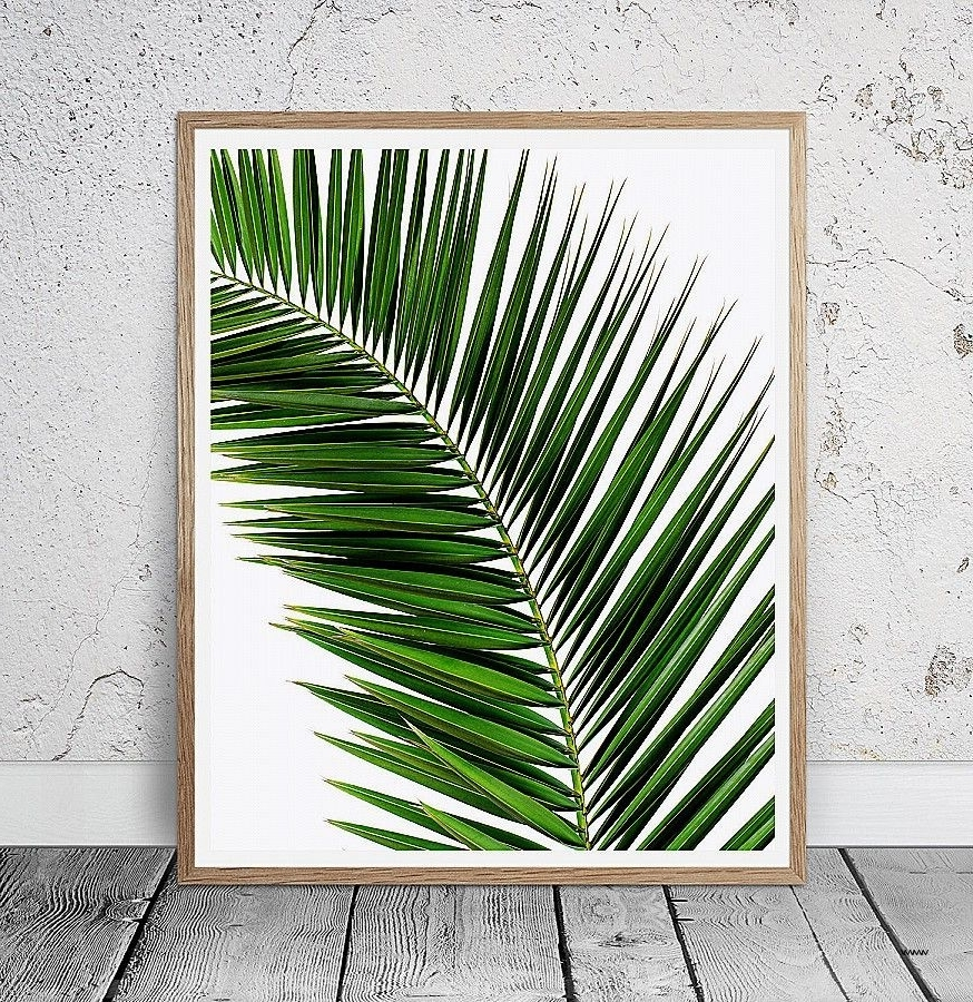 Most Recent Shocking Appealing Amazing Tropical Wall Art Con Fine Site Image For Within Tropical Wall Art (View 7 of 20)