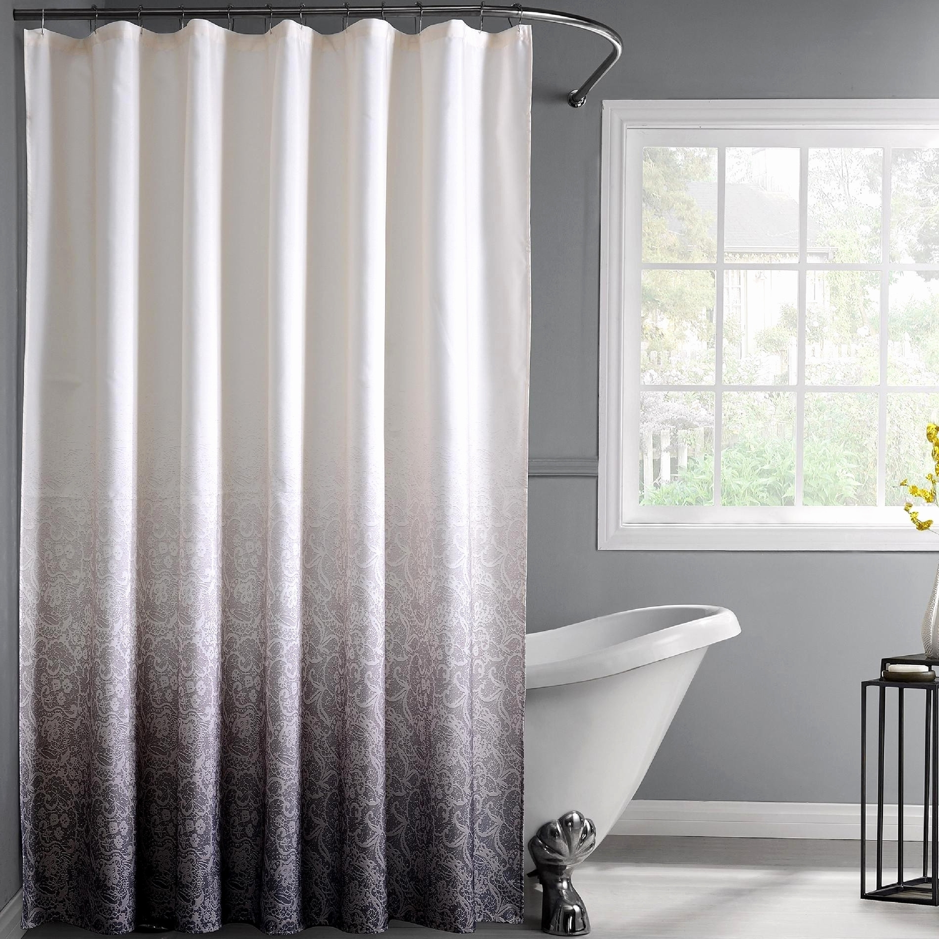 Most Recently Released 32 Lovely Shower Curtain Wall Art Design Ideas Of Art Shower Curtain Regarding Shower Curtain Wall Art (Gallery 16 of 20)