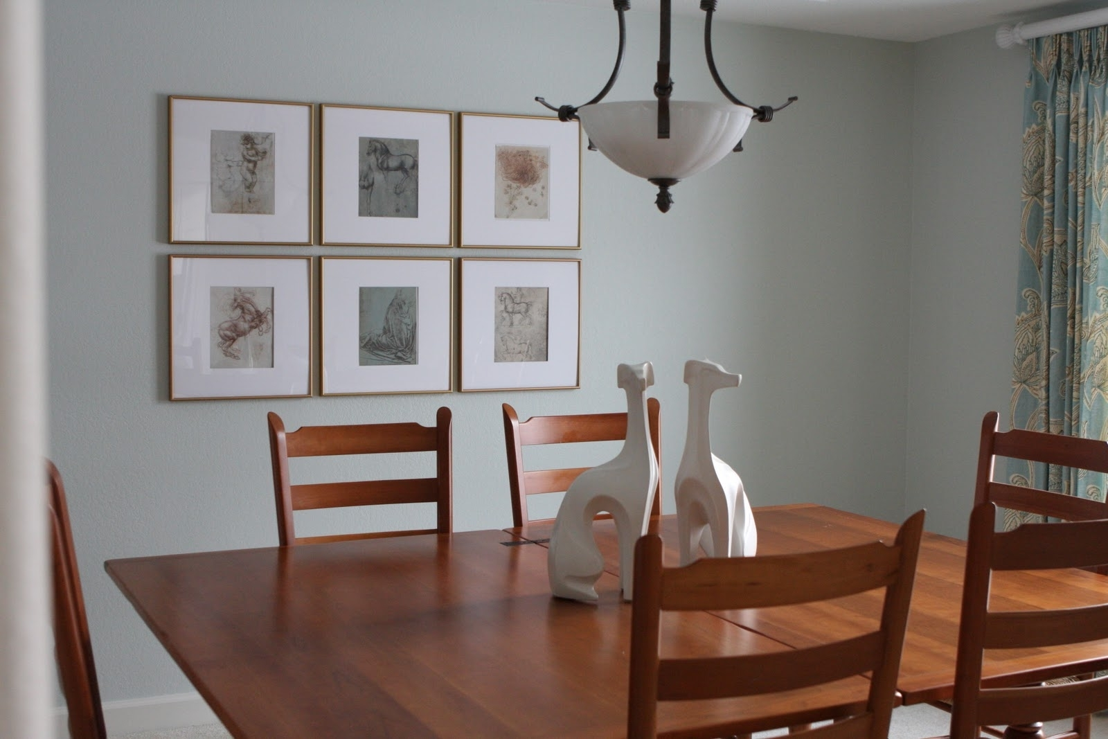 Most Recently Released Dining Room Wall Art Contemporary With Photos Of Dining Room Decor Regarding Dining Room Wall Art (View 11 of 15)