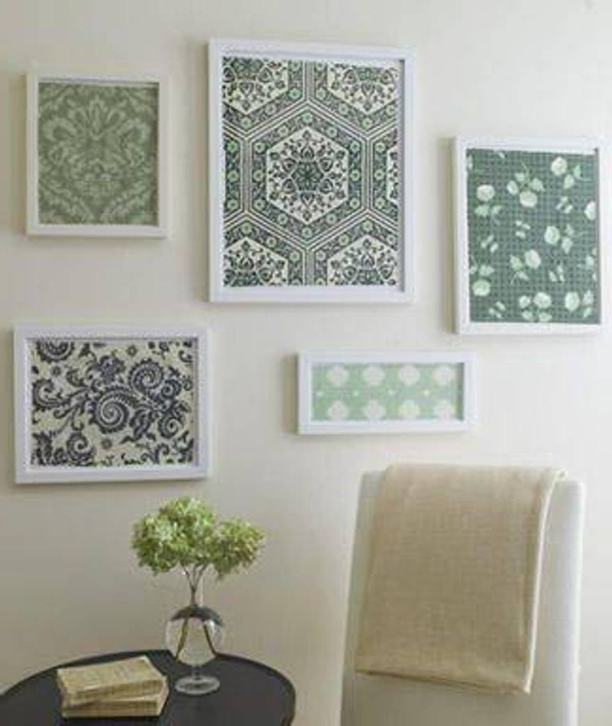 Most Up To Date Affordable Wall Art Inside House Ideas Affordable Wall Art Decorating Cheap Canvas Fabric Frame (Gallery 2 of 20)
