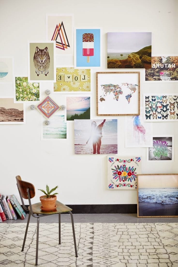Most Up To Date Fabulous Wall Art Inspiration (View 6 of 20)